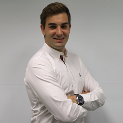 Marcos, CEO & Founder